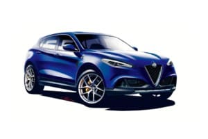 сервіс Alfa Romeo