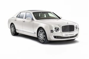 ремонт та сервіс Bentley