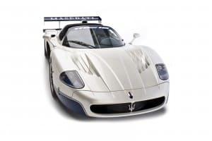 автосервіс Maserati