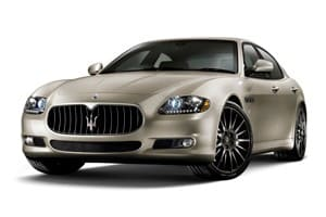 ремонт та сервіс Maserati