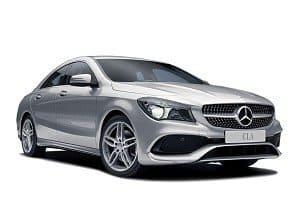 ремонт та сервіс Mercedes