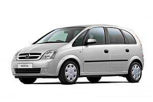 автосервіс Opel