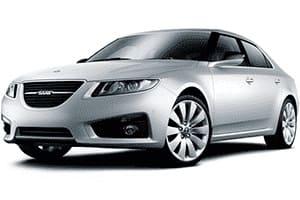 ремонт та сервіс Saab