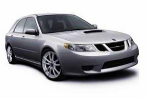 автосервіс Saab