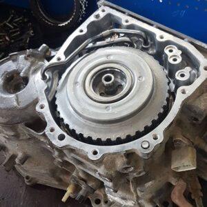 ремонт автоматичної коробки передач