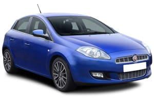 ремонт та сервіс Fiat