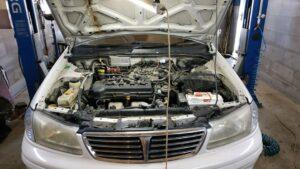 кап ремонт двигуна