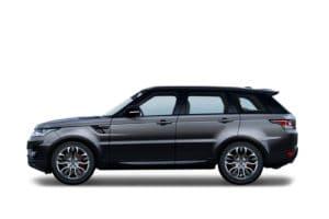 автосервіс Land Rover