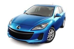 автосервіс Mazda