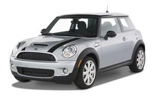 автосервіс Mini Cooper