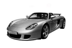 ремонт та сервіс Porsche