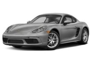 автосервіс Porsche
