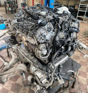 ремонт двигуна авто