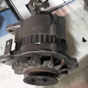 ремонт генератора автомобіля