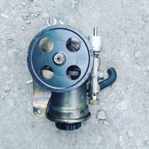 ремонт гідропідсилювача керма
