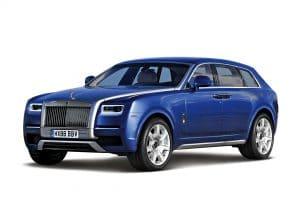 ремонт та сервіс Rolls Royce