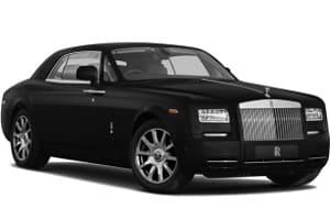 автосервіс Rolls Royce