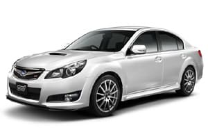автосервіс Subaru