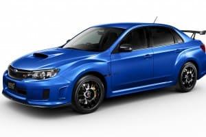 ремонт та сервіс Subaru