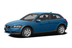 ремонт та сервіс Volvo