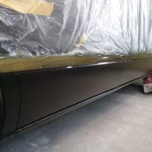 ремонт порогів авто у Львові